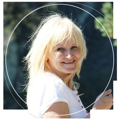 Ольга Парфенова - узнайте больше!