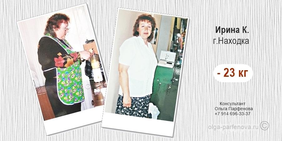 Истории похудения женщин после 40 лет восхищают!