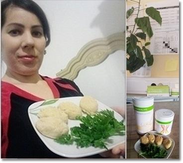 обед на диете