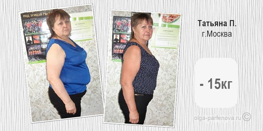 Мои отзывы о белковой диете и результаты