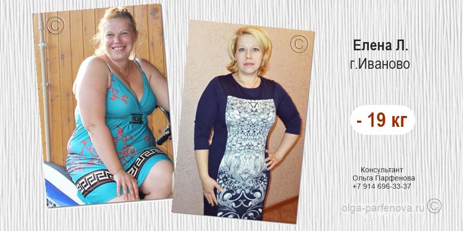 Как я худела после родов в домашних условиях