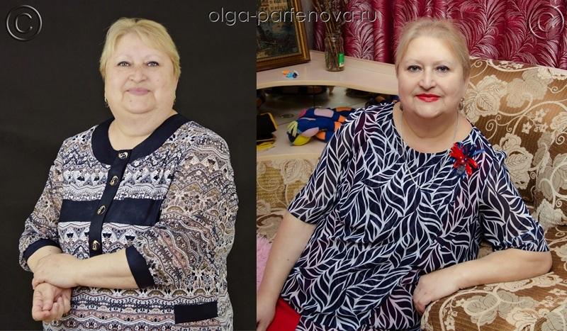 история похудения на 12 кг